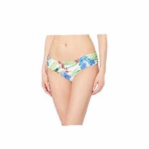 NEW Athena Hana Botana Floral Print Bikini Bottoms
